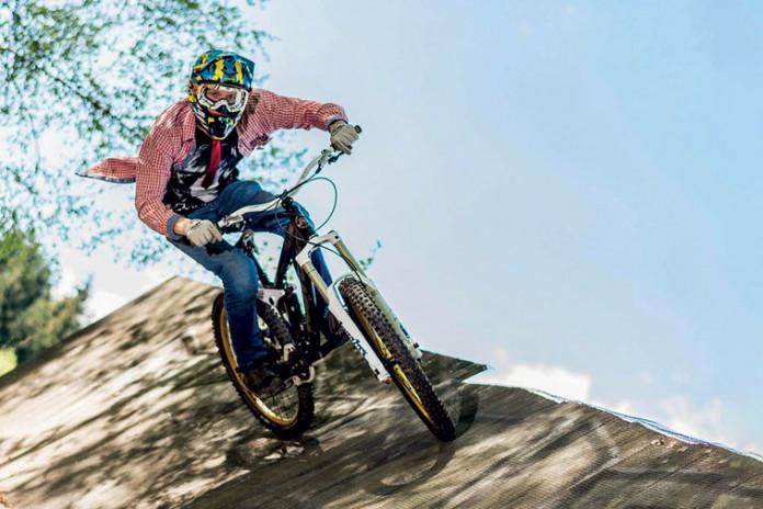 Peklák - bikerův ráj