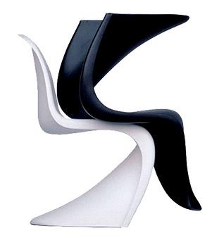 Židle Panton
