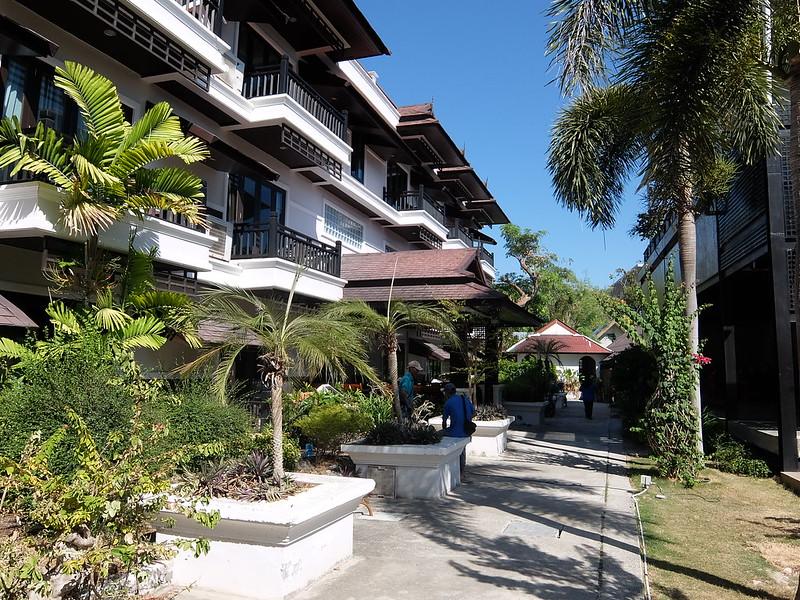 Пхи Пхи Дон - Отель Phi Phi Andaman Legacy