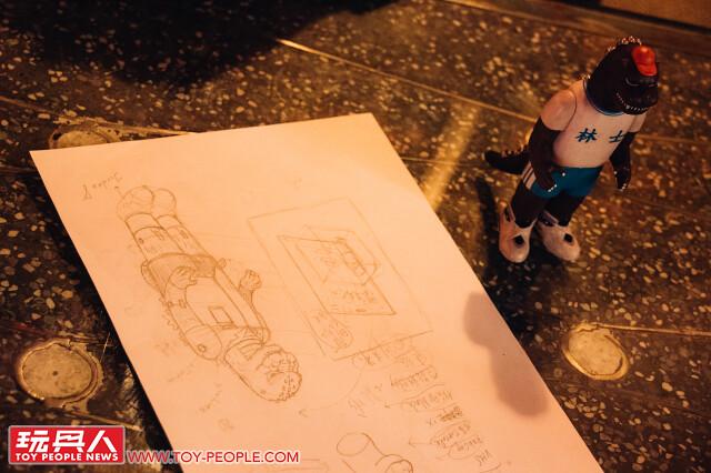 用怪獸吊卡帶你重回美好的童年時光~跨足玩具設計的廣告人「Goodzila 好吉拉」設計師 Noger 人物專訪