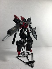 MSN-06S Sinanju Stein(Custom Paint)
