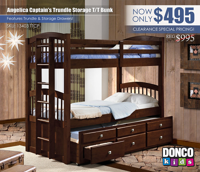 Angelica Captains Trundle Storage Bunk Bed_134-3-TTCP