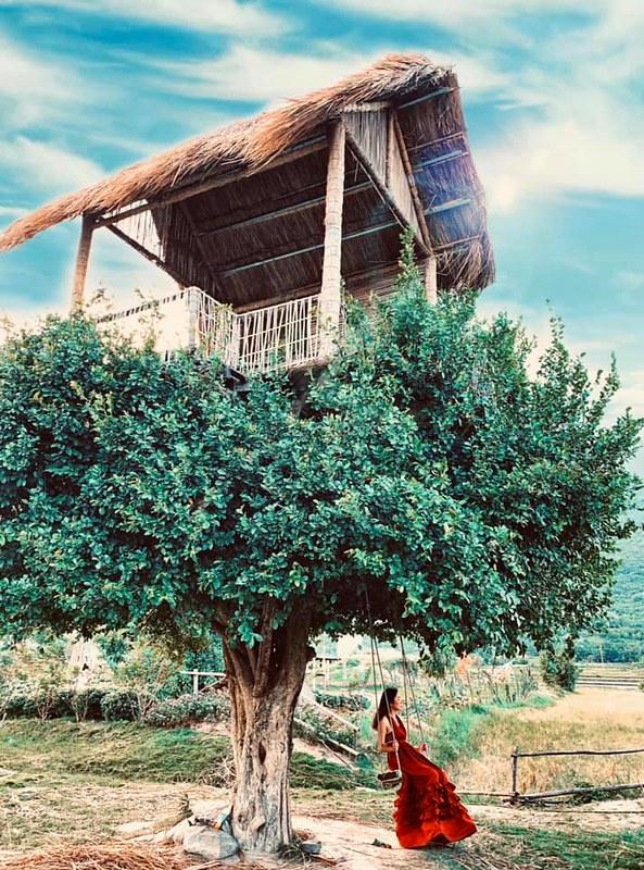 Phượt Hot - Phim trường Du Long điểm phượt mới ở Ninh Thuận (11)