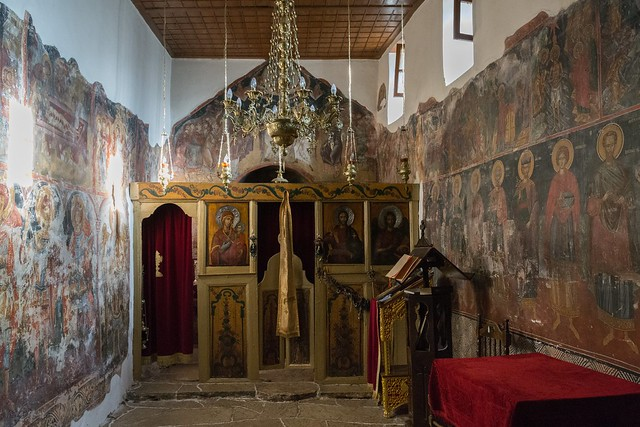 Αγία Παρασκευή, Φαράγγι Βίκου - St. Paraskevi, Vikos Gorge