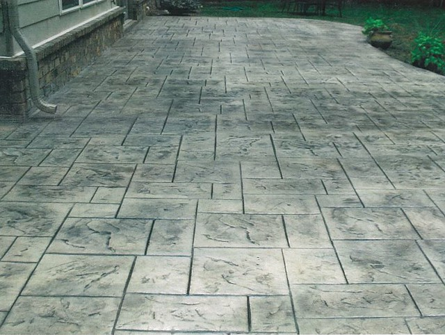 Dunlap Concrete