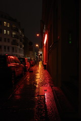 Berlin nightshot