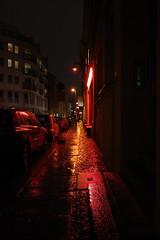 Berlin nightshot