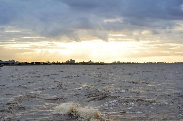 Argentina - Rio Tigre