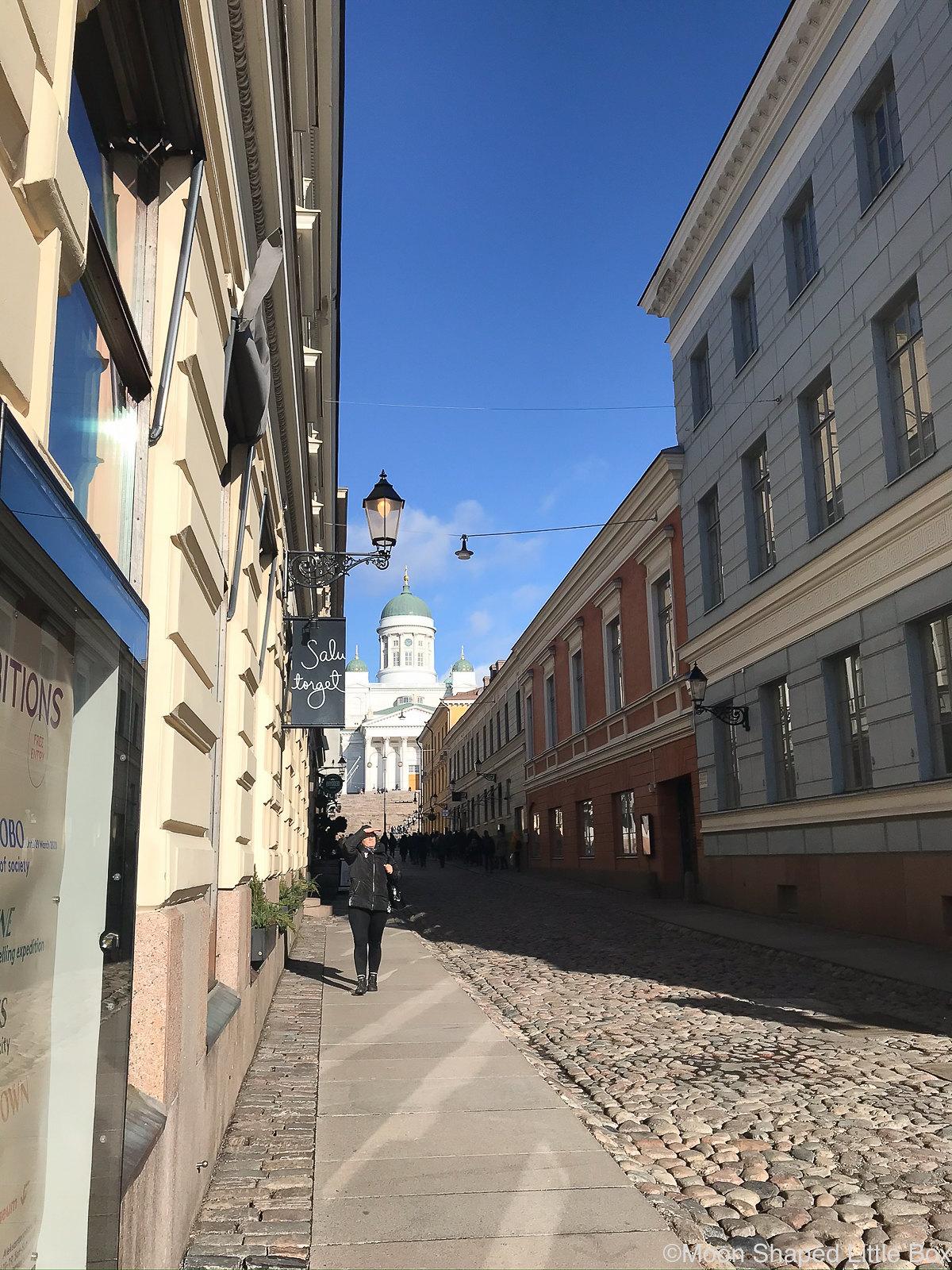 Helsinki-katu-maaliskuun-alussa