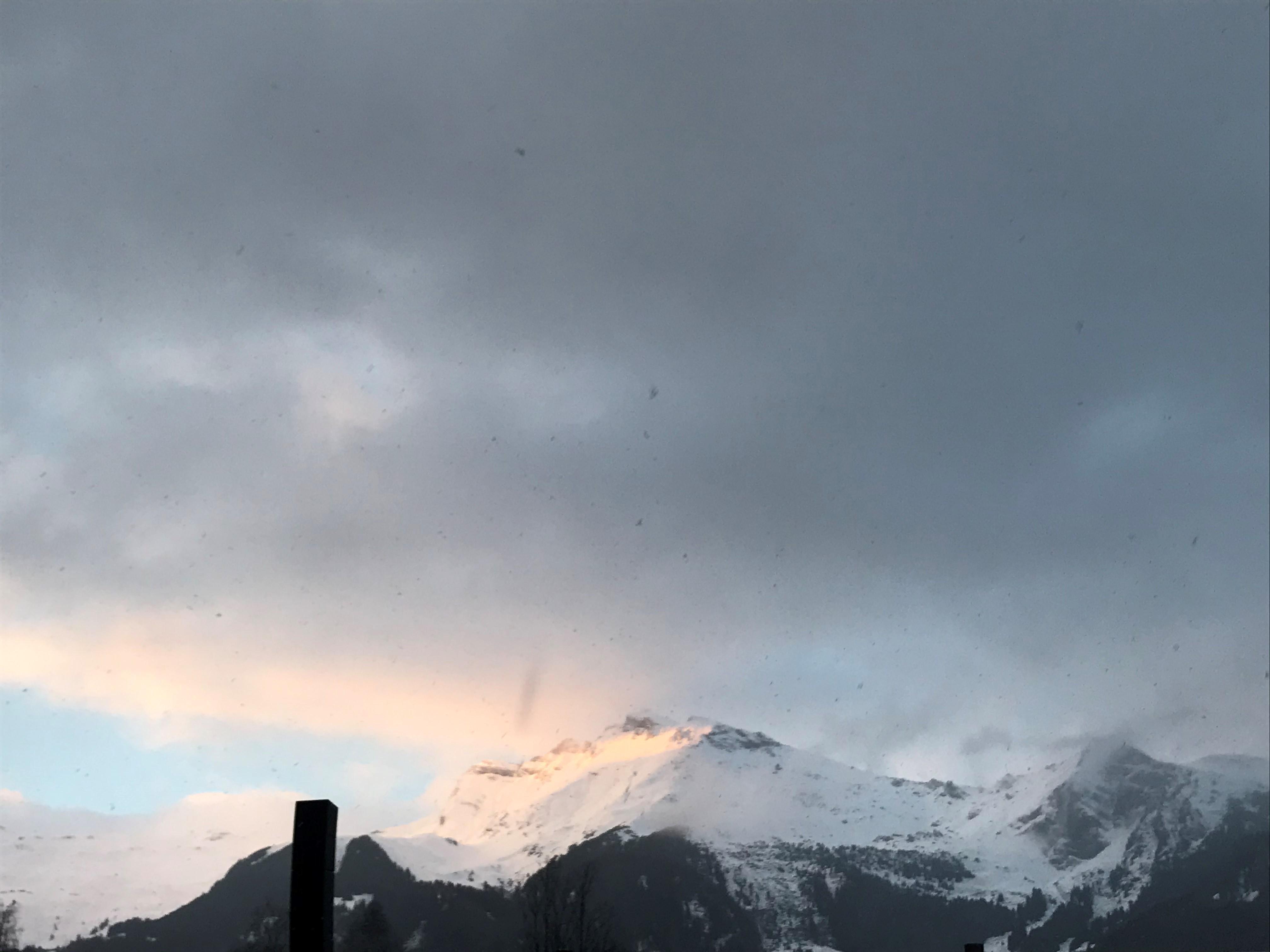 Skiweekend Grindelwald
