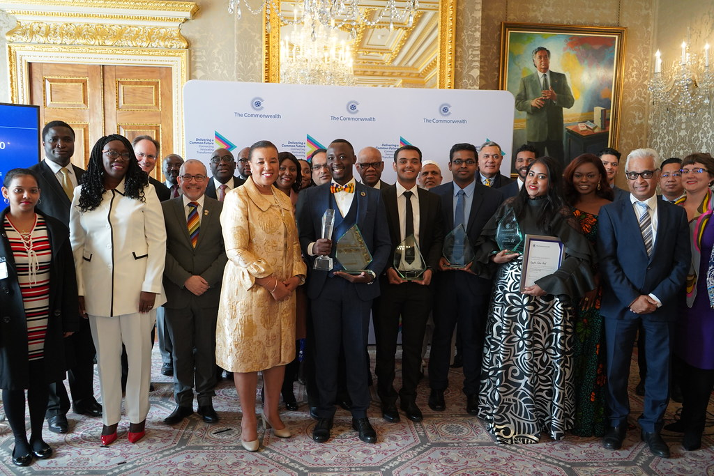 2020 Commonwealth Youth Awards