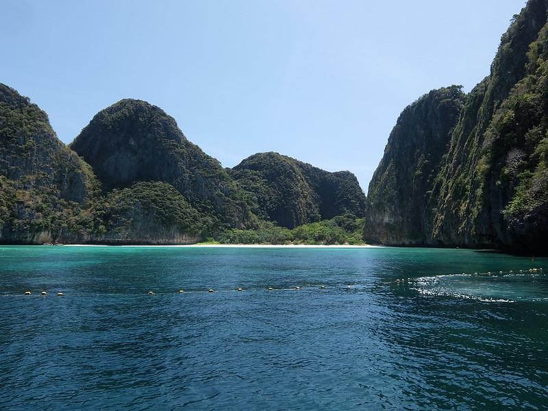 Острова Пхи Пхи - Майя Бэй