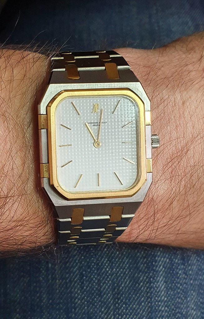 1980 Audemars Piguet Royal Oak