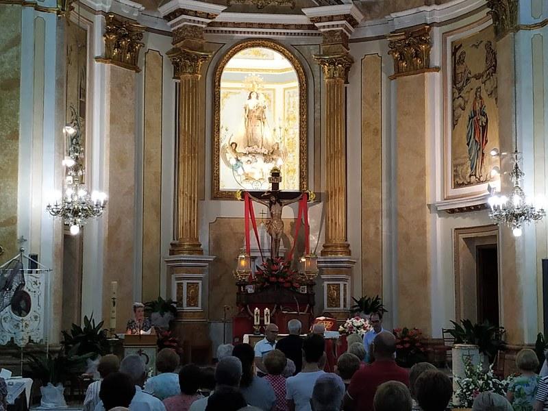 (2019-07-06) 8º Novenario del Cristo - José Vicente Romero Ripoll (1)