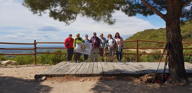 2019-05-19 Els Miradors de Les Borges del Camp