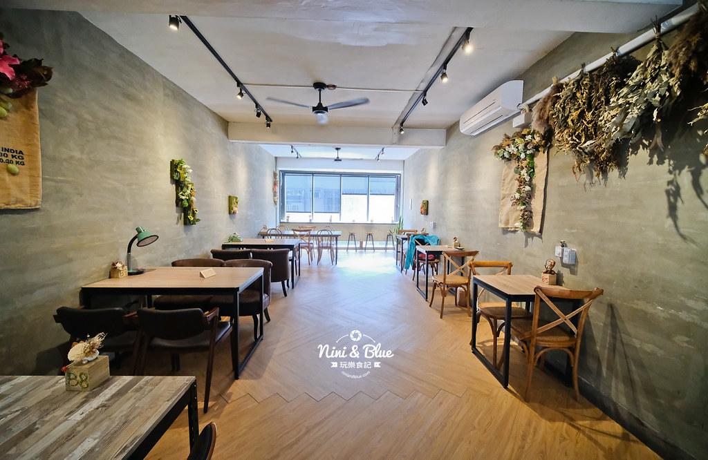 台中早午餐 Chillax 放鬆 菜單05
