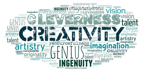 Creativity | by EpicTop10.com