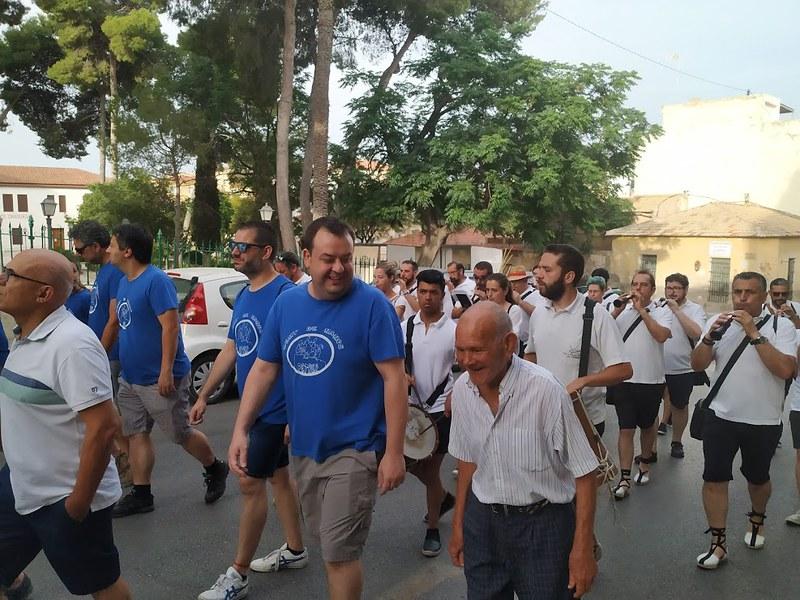 (2019-07-07) Despertà Collà El Terròs - José Vicente Romero Ripoll (18)