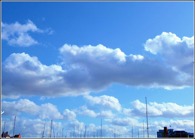 Cloud Variation ..