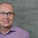Anders Ydenius, forskare, Folksam