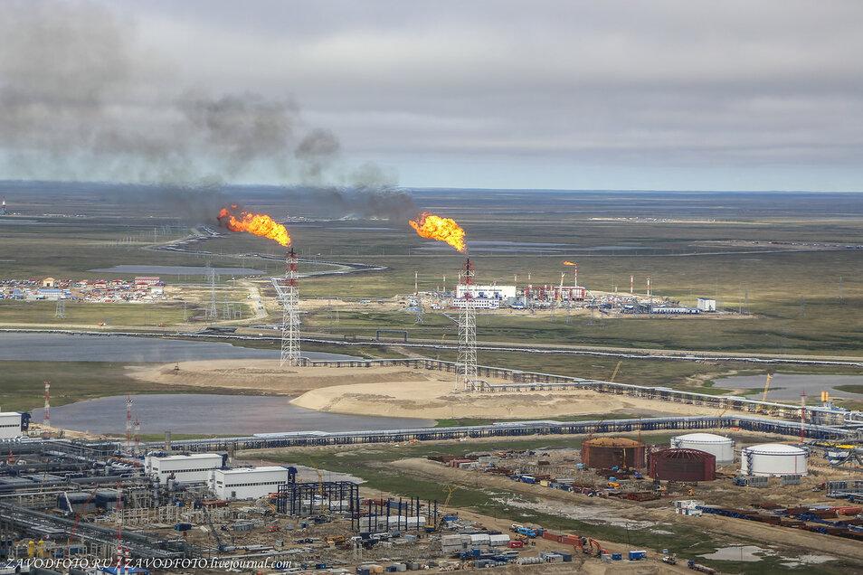 Список врагов в нефтяной войне против России растёт 1