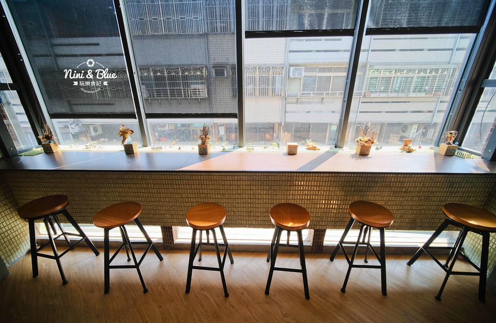 台中早午餐 Chillax 放鬆 菜單06