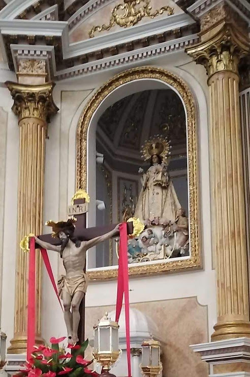 (2019-06-30) 2º 1º Novenario del Cristo - José Vicente Romero Ripoll