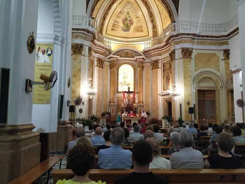 (2019-07-06) 8º Novenario del Cristo - José Vicente Romero Ripoll (3)