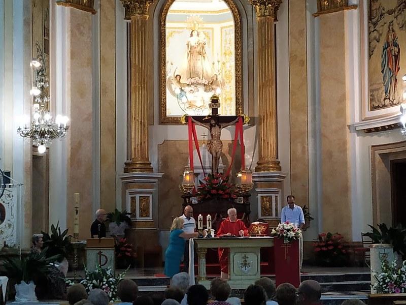 (2019-07-06) 8º Novenario del Cristo - José Vicente Romero Ripoll (2)