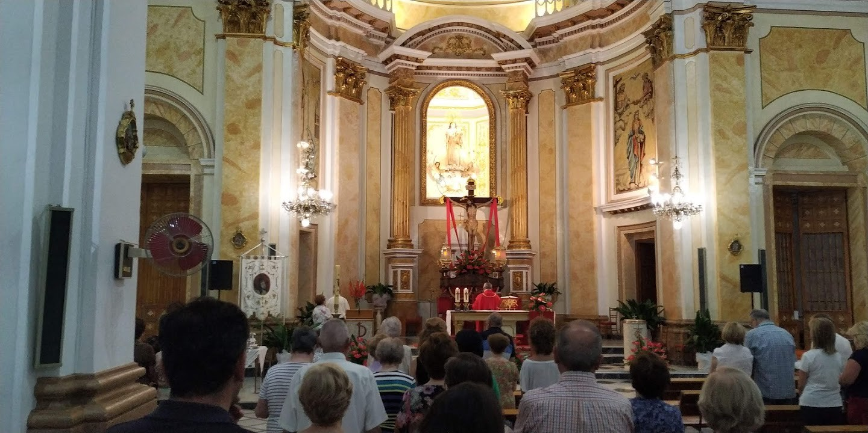(2019-07-03) 5º Novenario del Cristo - José Vicente Romero Ripoll (0)
