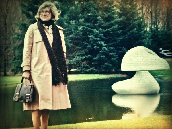 Angèle, 1975 ou 76
