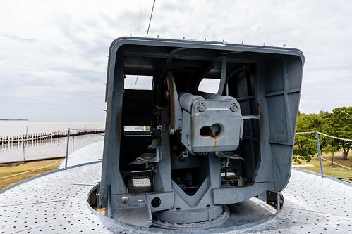 12cm/45 naval gun