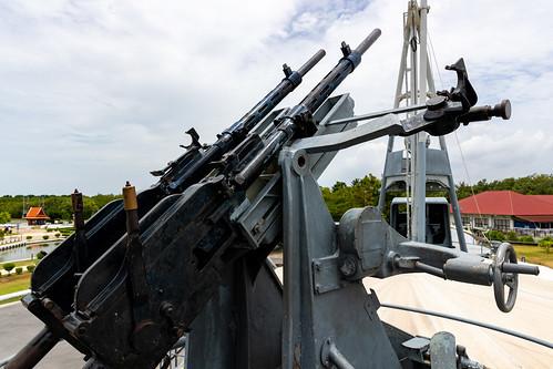 20mm AA Guns