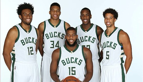 Milwaukee Bucks: Historia y Jugadores