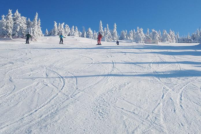 Aktuálně: i lyžování v Česku končí
