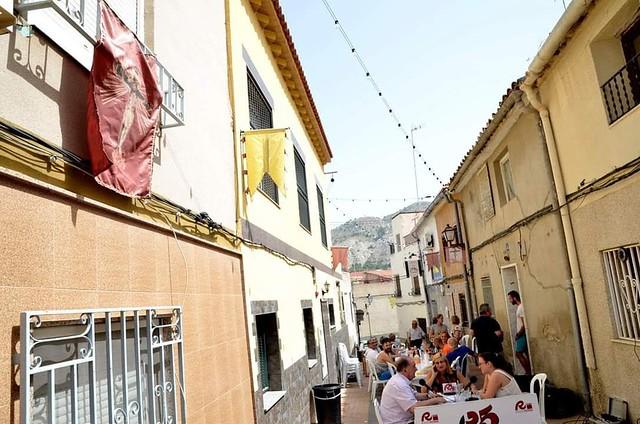 (2019-07-06) Calle del Cristo Radiopetrer - Alcaldía