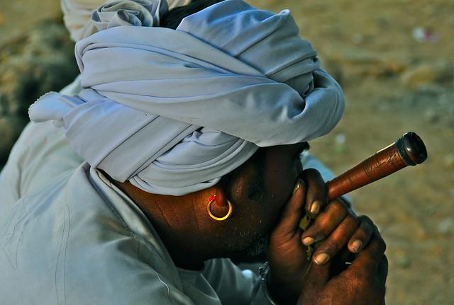 India- Gujarat- Rabari people