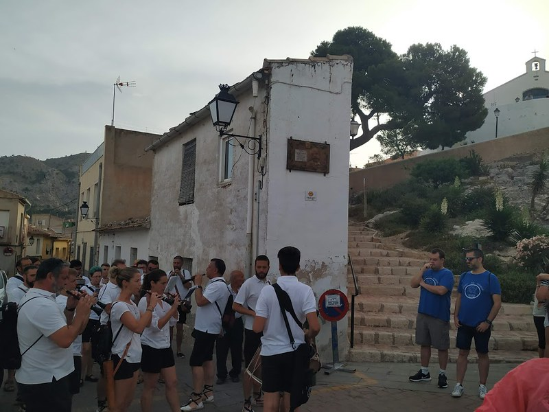 (2019-07-07) Despertà Collà El Terròs - José Vicente Romero Ripoll (32)