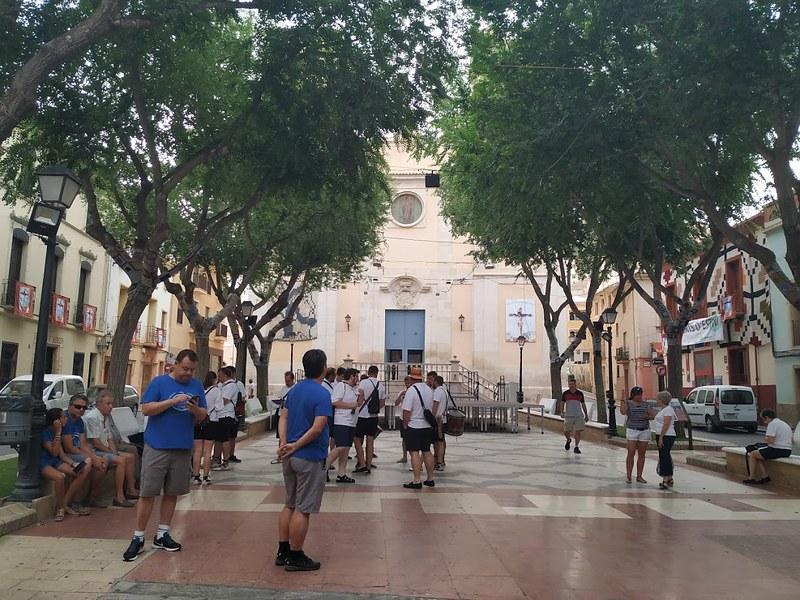(2019-07-07) Despertà Collà El Terròs - José Vicente Romero Ripoll (01)