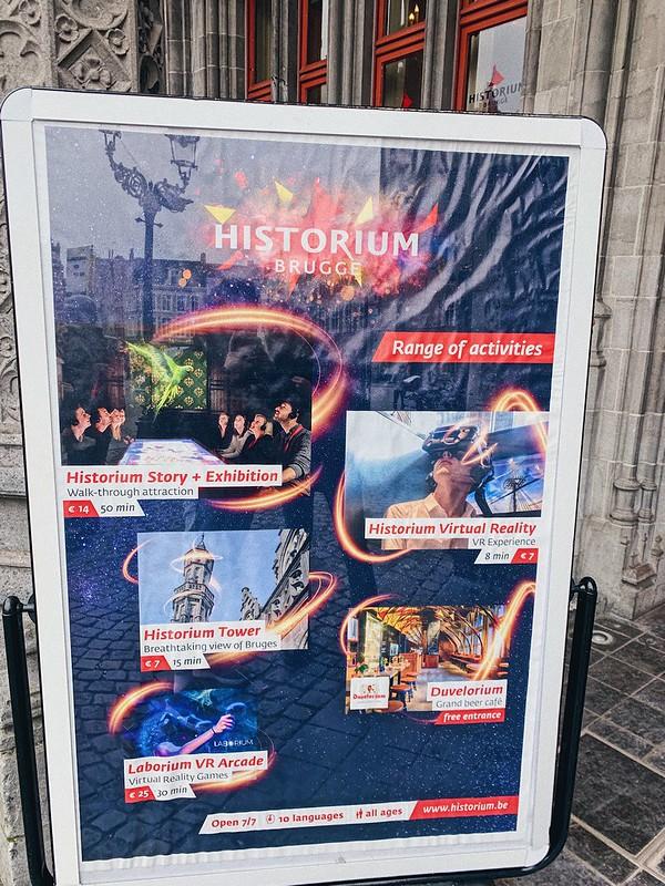 Historium (Brujas)