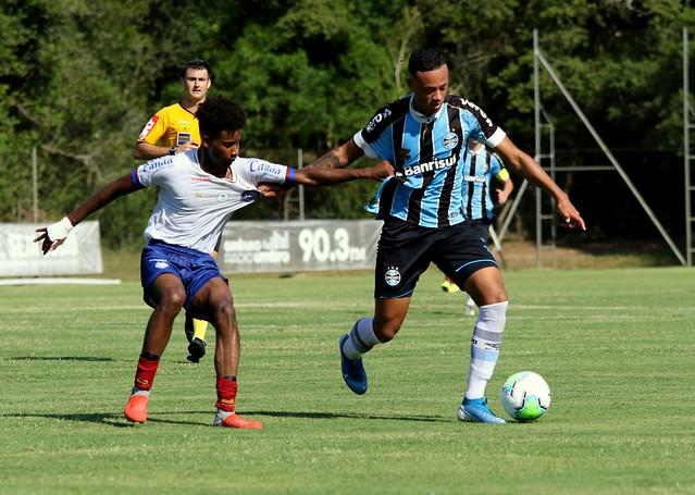 Brasileiro Sub-17 - Grêmio x Bahia