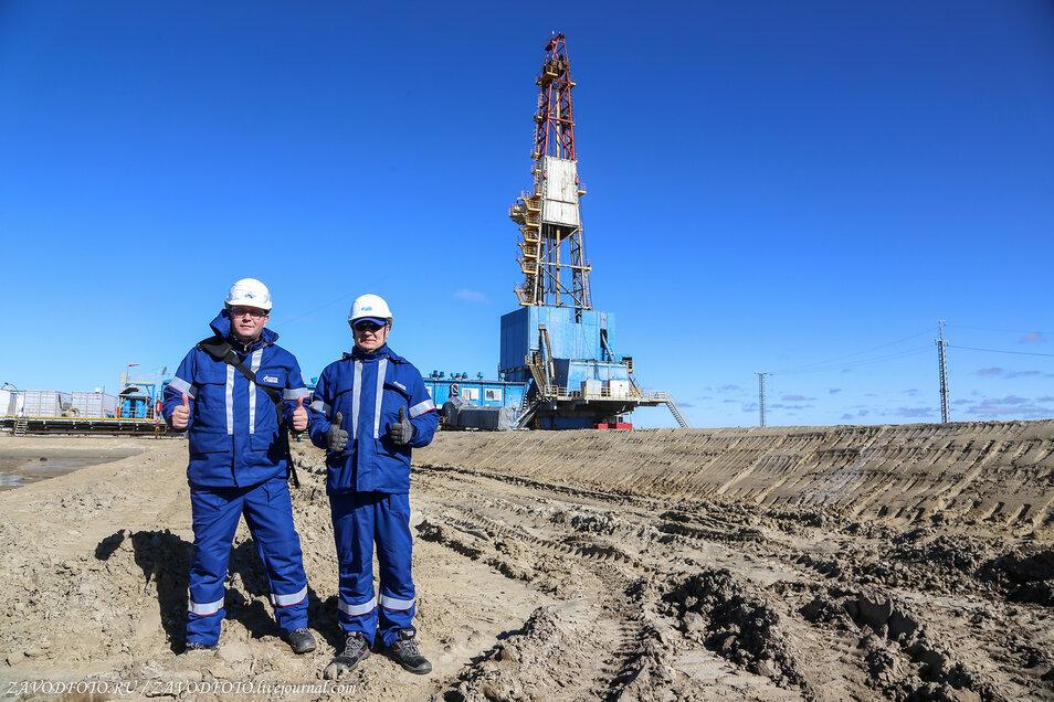 Список врагов в нефтяной войне против России растёт 4