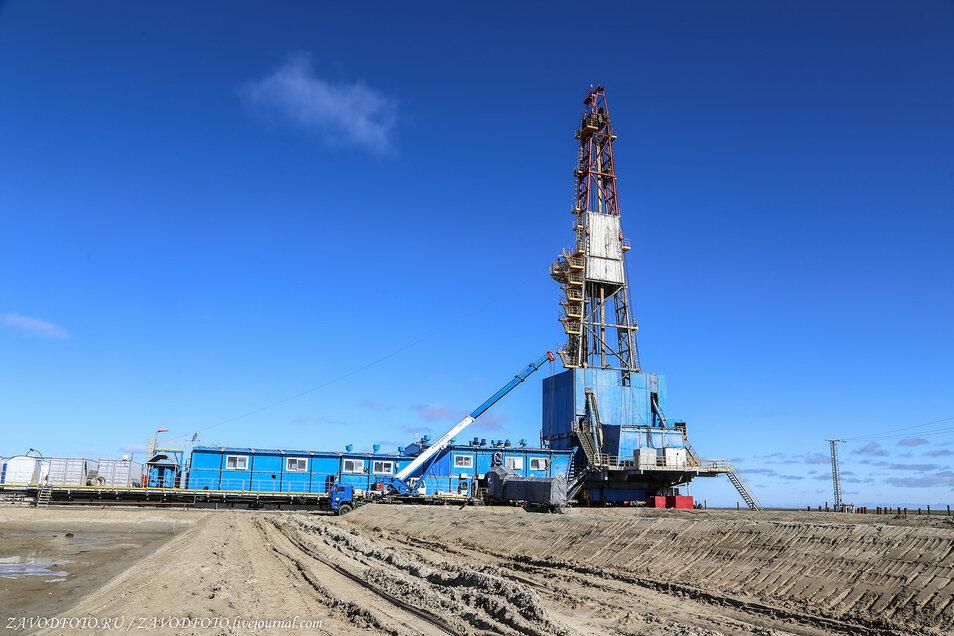 Список врагов в нефтяной войне против России растёт 2