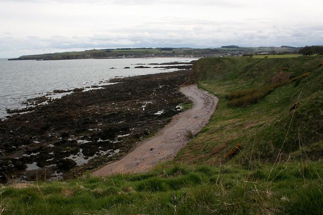 Craigeven Bay