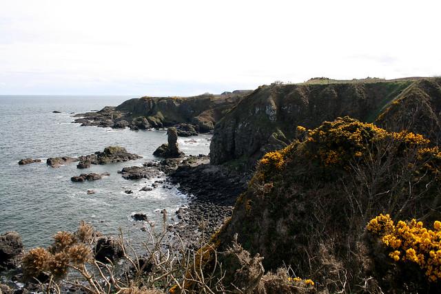 Muchalls Bay