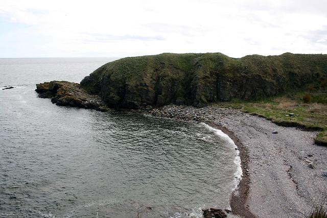 Portlethen Bay