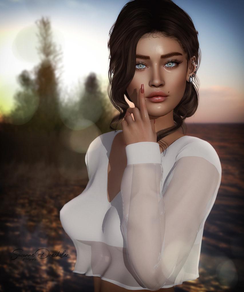 """Skin Fair 2020 - #3 """"Emilia"""""""