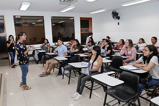 La carrera de Psicología de USIL, comprometida con educar a sus estudiantes con un alto sentido crítico y ético, ofreció un taller vivencial dirigido a escolares e interesados en convertirse en profesionales capaces de comprender, evaluar e intervenir en procesos psicológicos determinantes en el desarrollo humano.