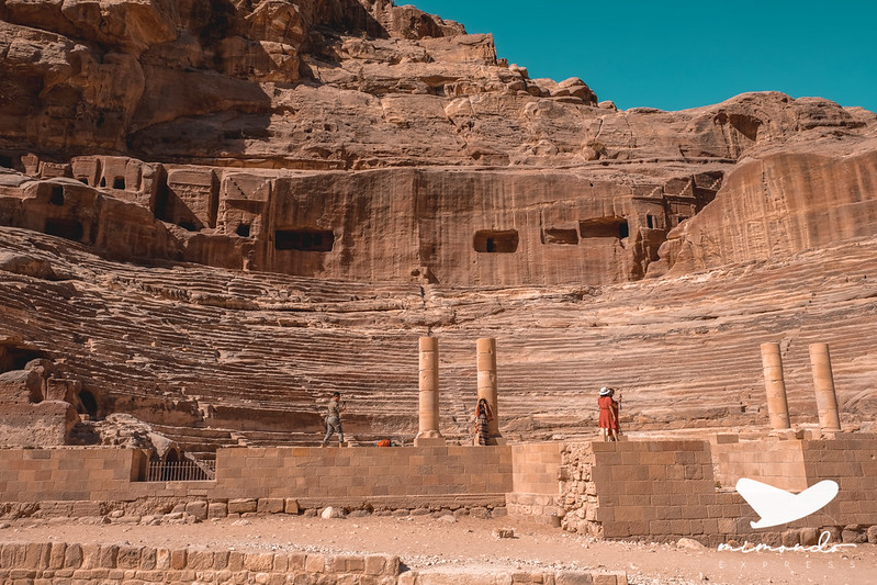 Qué ver en Petra en 1 día