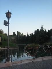 Peschiera, lago di Garda, Veneto, Italia